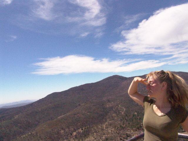 Rock Climbing Photo: Stonewall Peak - Cuyamaca State Park