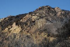 Rock Climbing Photo: Toxic Waste Wall & Upper Gibraltar were especially...