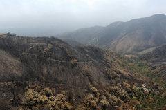 Rock Climbing Photo: Rattlesnake Canyon