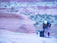 La Sal's Adventure Climbing