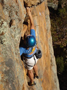 Rock Climbing Photo: Northern group