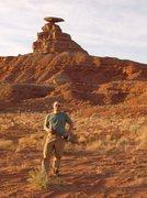 Rock Climbing Photo: Post climb!