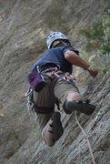 Rock Climbing Photo: another great new sector arround Cala Gonone: Bucc...