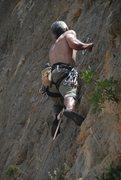 Rock Climbing Photo: Bucchi Arta