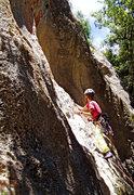 Rock Climbing Photo: Parete Dimenticata, one of 23 crags in Finale Ligu...