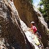 Parete Dimenticata, one of 23 crags in Finale Ligure