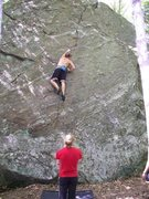 Rock Climbing Photo: this thing is awesome. i cant walk by it and say n...