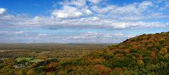 Rock Climbing Photo: Allamuchy Mountain, NJ