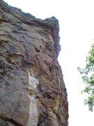 Rock Climbing Photo: Man Servant and Monkeys on Magoo both start on the...