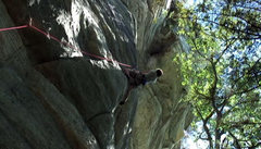 Rock Climbing Photo: King of Kings