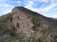 Rock Climbing Photo: Grampians