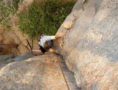 Rock Climbing Photo: Texas Radio and the Big Beat (17)