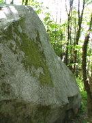 Rock Climbing Photo: Presstoe