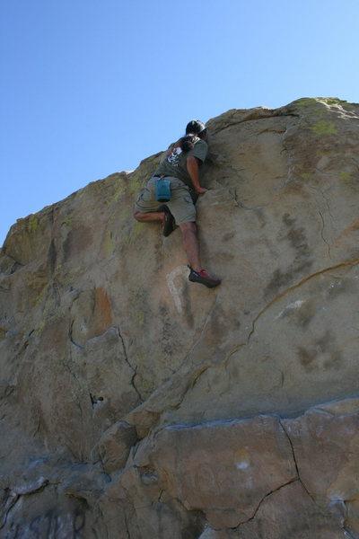 Al on Boulder 1<br>