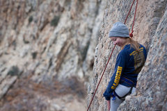 Rock Climbing Photo: Great scenic pic
