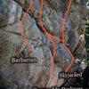 Photo beta for The Subterranean Wall.