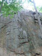 Rock Climbing Photo: 'MuchAid