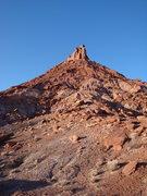 Rock Climbing Photo: South Six Shooter