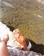 Rock Climbing Photo: ME 004.jpg