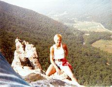 Rock Climbing Photo: Mom 002.jpg