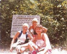 Rock Climbing Photo: Mom me and friend 001.jpg