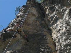 Rock Climbing Photo: July 2008