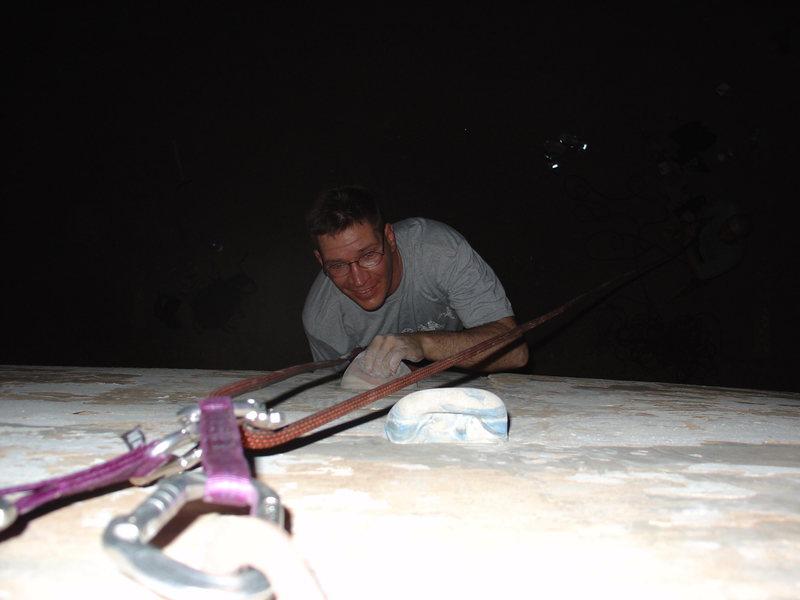 Iraq's First Climbing Gym.