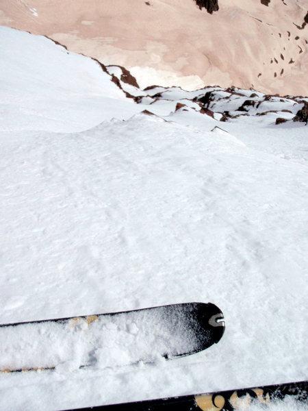 Rock Climbing Photo: The Dav shot.  Photo taken by Beau Burris