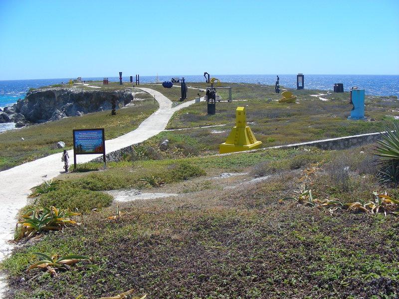 Rock Climbing Photo: Entrance to park
