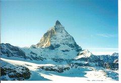 Rock Climbing Photo: Zermatt Matterhorn