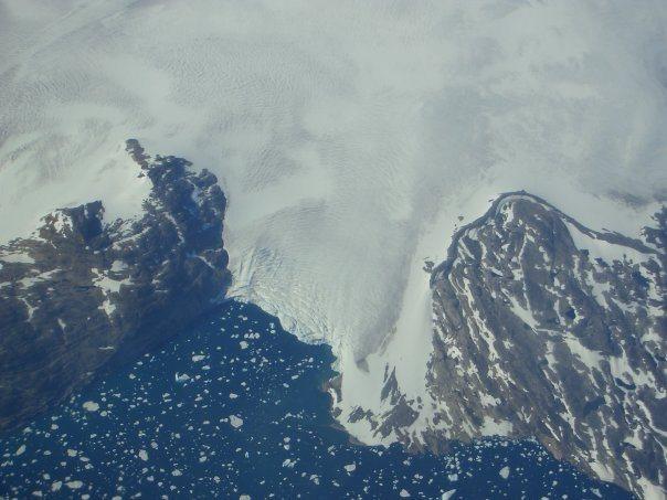Rock Climbing Photo: Greenland