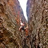 Climbing He-man Style