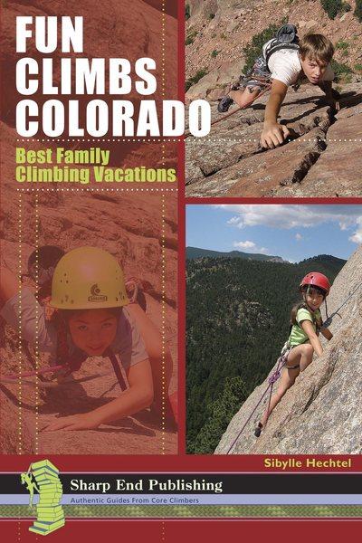 Rock Climbing Photo: Fun Climbs Colorado