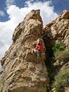 Rock Climbing Photo: sport utillity mt. oly