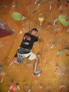 Rock Climbing Photo: In dallas climbing dallasclimbing.com/