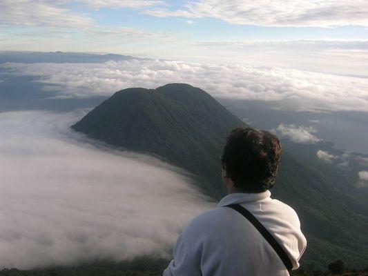 Volcan Toliman