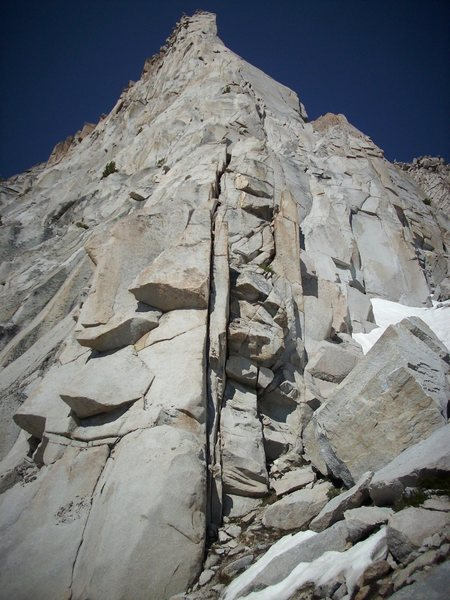 Base, Third Pillar of Dana