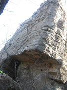 Rock Climbing Photo: nice area.