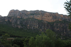 Rock Climbing Photo: Random pic of rock that I took driving around the ...