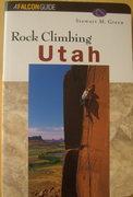 Rock Climbing Photo: climbing utah