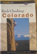 Rock Climbing Photo: climbing colo