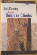 Rock Climbing Photo: Boulder canyon