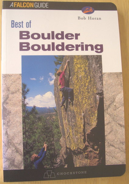 Rock Climbing Photo: boulder bouldering