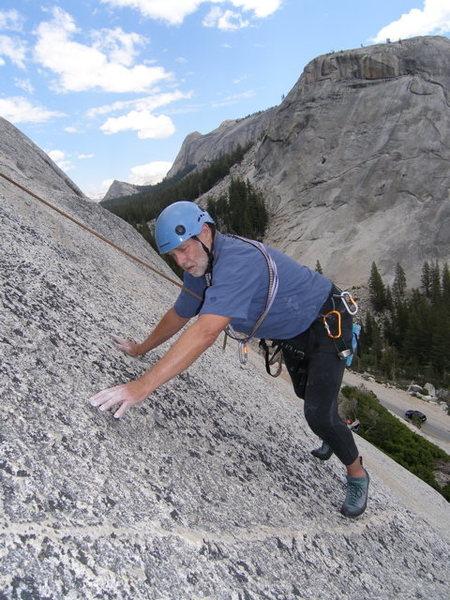 Rock Climbing Photo: Wild in the Streaks