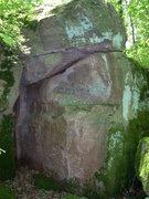Rock Climbing Photo: More Burma.