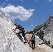 Rock Climbing Photo: Black Diamond