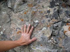 Rock Climbing Photo: asca goodness