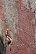 Rock Climbing Photo: Photo by Jeron Berman.