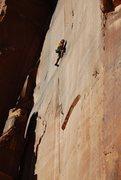 Rock Climbing Photo: Sig