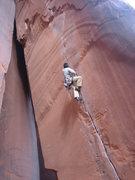 Rock Climbing Photo: anunnaki